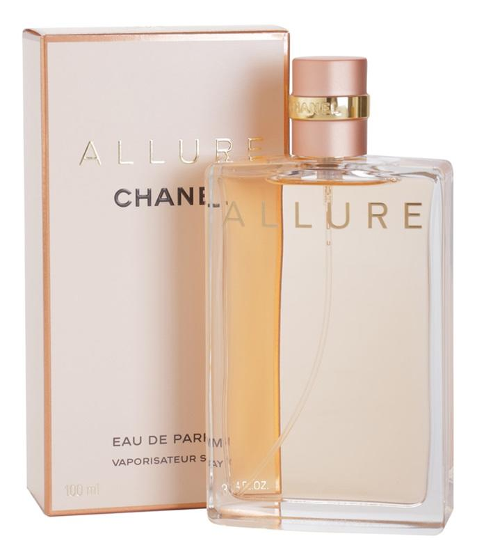 Chanel Allure 100 ml
