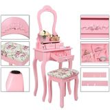 "Toaletka Madame ""Pink"" Clotilde"