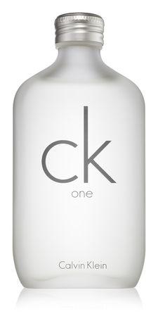 Calvin Klein CK One 100 ml