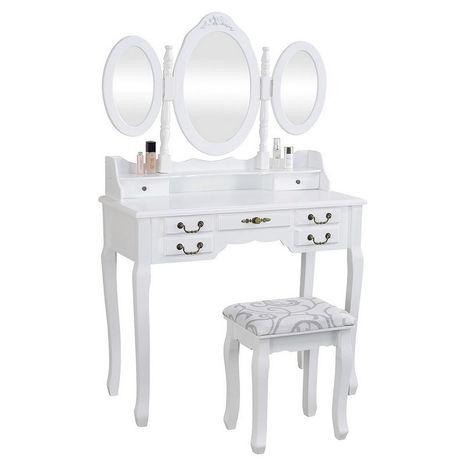 """Toaletka Anne """"White"""" Henriette"""