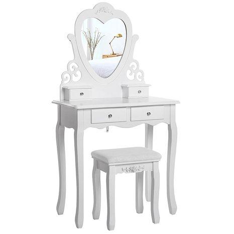 Toaletka Madame de Pompadour